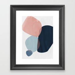 Graphic 150H Framed Art Print