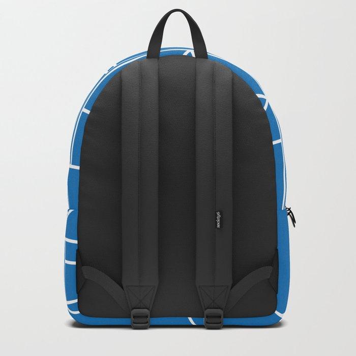 Kaku Blue 2 Backpack