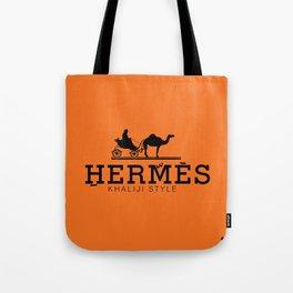 Hermess..  Tote Bag