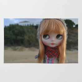 Lumen - Blythe doll #16 Rug