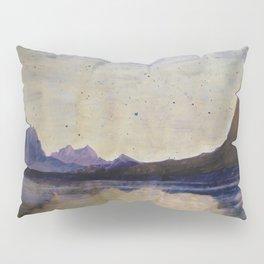Canyon Landscape Pillow Sham