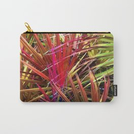 Tropical Riot Carry-All Pouch