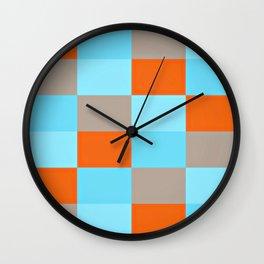 sjene v.2 Wall Clock