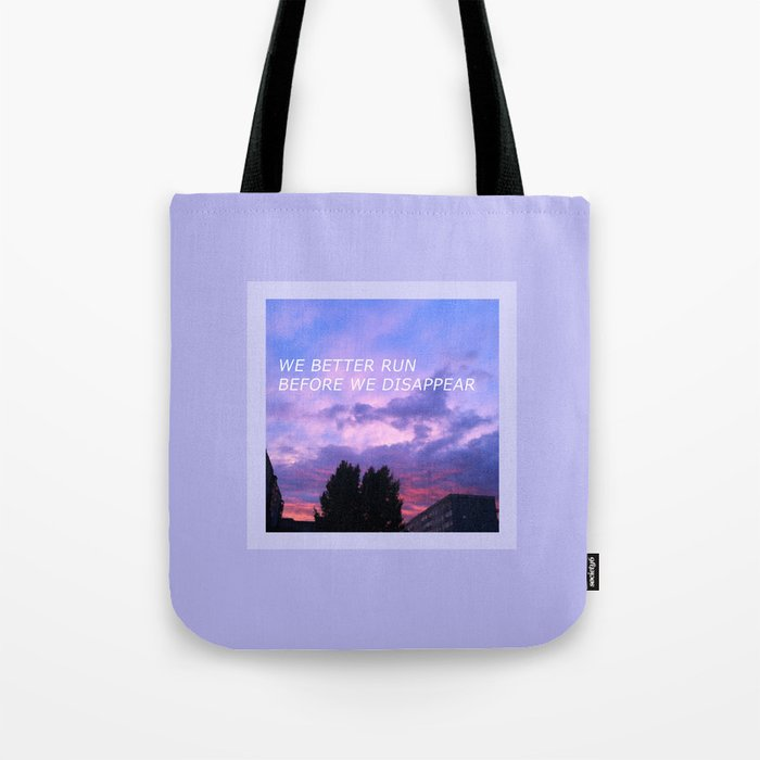 Fantastic Aesthetic Tote Bag by annaspat | Society6 CM54