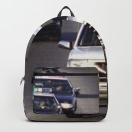 OJ Simpson Car Chase Backpack
