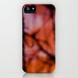 Glassy iPhone Case