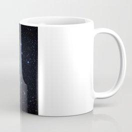 Metadala's cube Coffee Mug