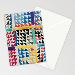 Quilt No. 1 Stationery Cards
