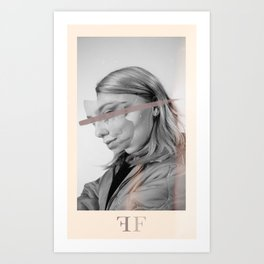 MIA GRYNIUK, Art Print