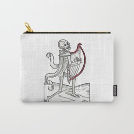 Death music Carry-All Pouch