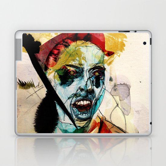 x291012a Laptop & iPad Skin