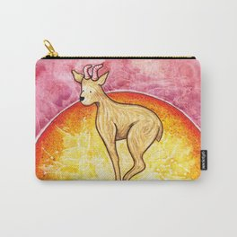 The Year of the Goat Carry-All Pouch