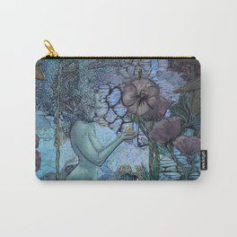 Gaian Forest Carry-All Pouch