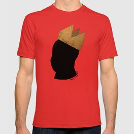 Crowned Head Tee (KNG) T-shirt