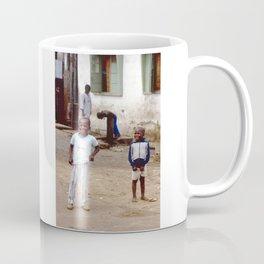Yeah, You Wanna Take My Picture? Coffee Mug