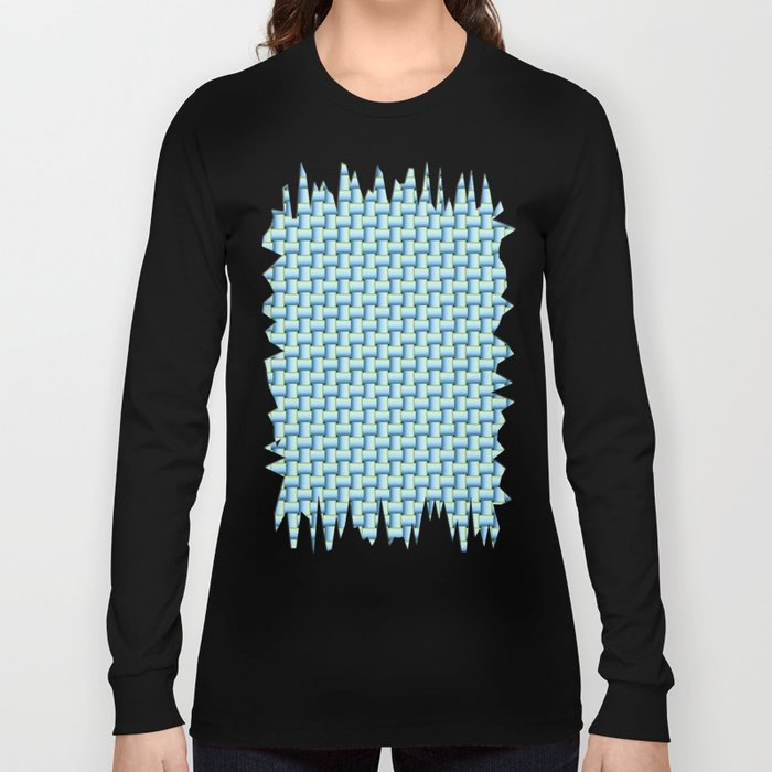 Tight Weave in MWY 01 Long Sleeve T-shirt