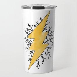 Static Quake Travel Mug