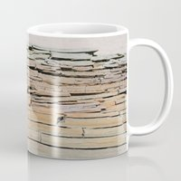 cracked Mugs featuring Cracked by SSHoward