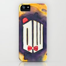 Doctor Who Slim Case iPhone (5, 5s)