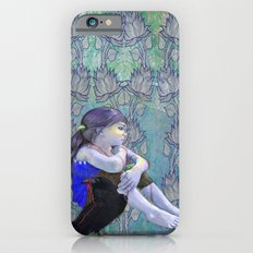 Crow´s secret iPhone 6s Slim Case