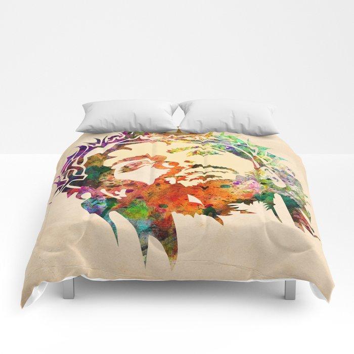 JESUS  Comforters