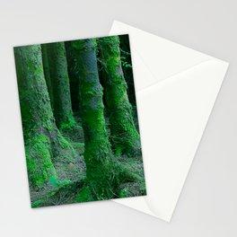 IRISH FOREST Stationery Cards