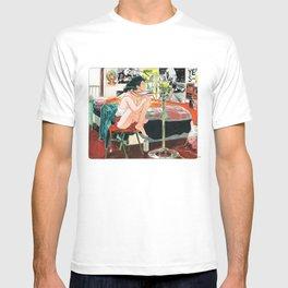 #ME STORY 006 T-shirt
