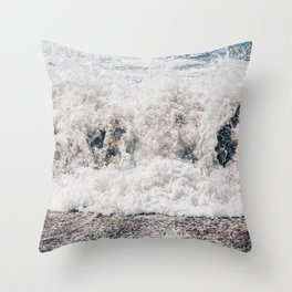 Chass Throw Pillow