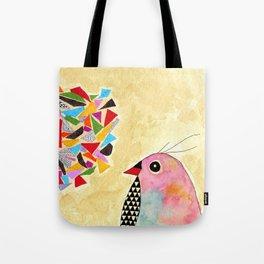 Jocelyn Tote Bag