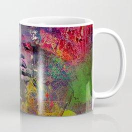 Wait Foxy Lady Coffee Mug