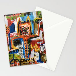 Just My Cat Stationery Cards
