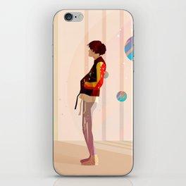 Lit iPhone Skin