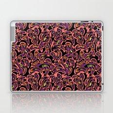 Bright abstraction. Laptop & iPad Skin