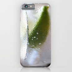 Gin and Soda with Lime Slim Case iPhone 6s