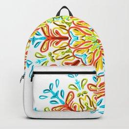 Gracias a la Vida (FB) Backpack