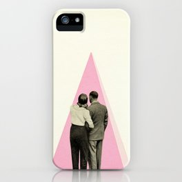 It's Just You and Me, Baby iPhone Case