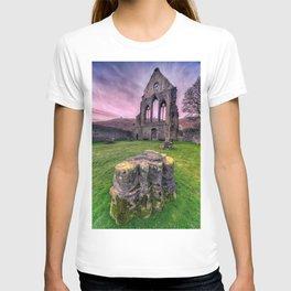 Welsh Abbey T-shirt
