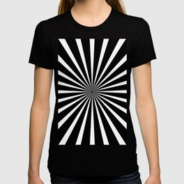 Pin Point of View T-shirt