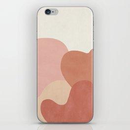 Strange Landscape iPhone Skin