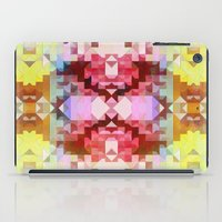 southwest iPad Cases featuring Southwest by Dnzsea