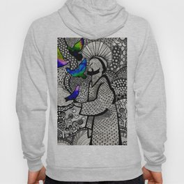 St. Francis of Assisi Hoody