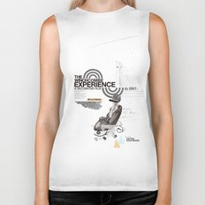 Additional poster design- The Wichcombe Experience Biker Tank