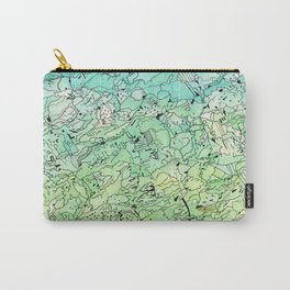 Between The Earth and Sky Carry-All Pouch