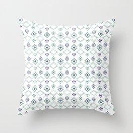AFE Tribal Pattern Throw Pillow
