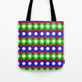 bubbles wrapped 3 Tote Bag