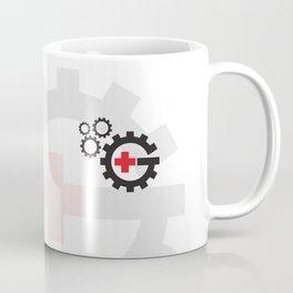 Goodwin Occupational Medicine Coffee Mug