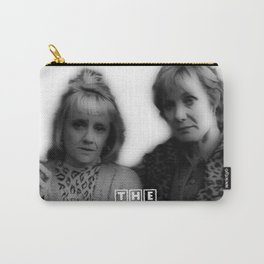 THE JULIES Carry-All Pouch