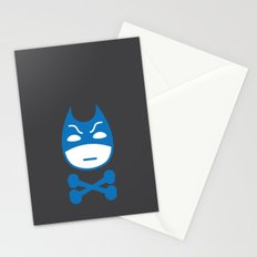 Official Stuff By Rabassa Logo Stationery Cards