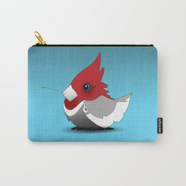 B~Cardinal Carry-All Pouch