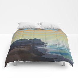 Cambria Comforters
